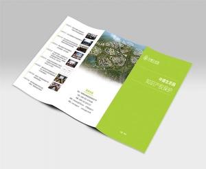 中德生态园知识产权折页