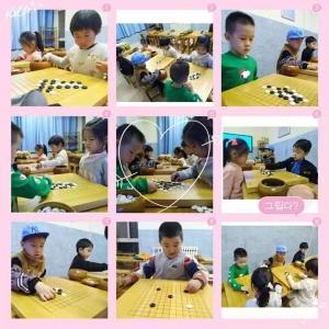 4-6岁小棋手