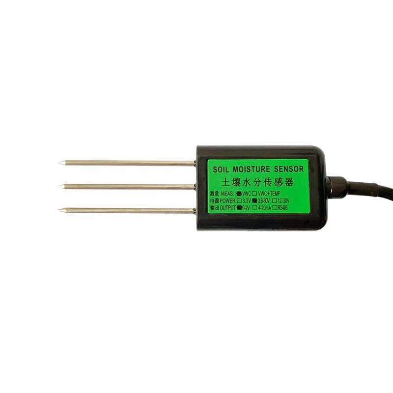 MeshSig 土壤湿度传感器
